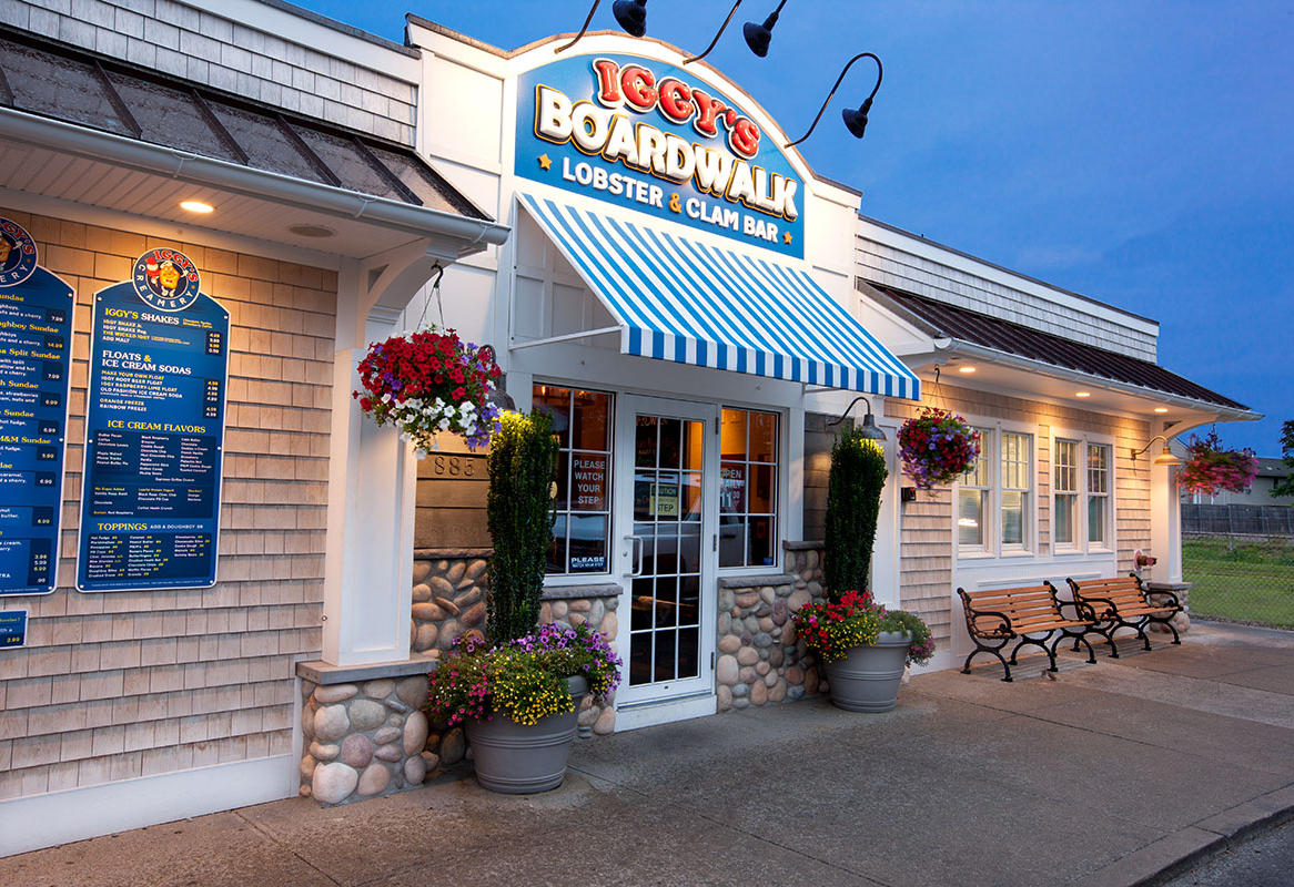 Iggy's Boardwalk