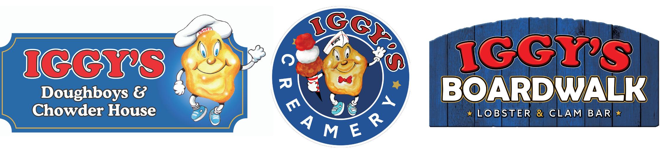 Iggy's Brand